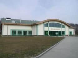 Erlengrundhalle in Altlandsberg